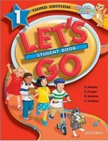 Let's Go 3rd Edition 1 Student's Book + CD-ROM (Nakata, R. - Frazier, K. - Hoskins, B.)