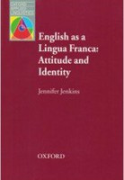 English as a Lingua Franca: Attitude and Identity (Jenkins, J.)