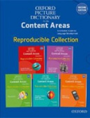 Oxford Picture Dictionary for theContent Areas 2nd Edition Reproducibles Pack (Kauffman, D. - Apple, G.)