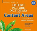 Oxford Picture Dictionary for theContent Areas 2nd Edition Class CDs (6) (Kauffman, D. - Apple, G.)