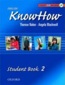 English KnowHow 2 Student's Book + CD (Blackwell, A. - Naber, F.)