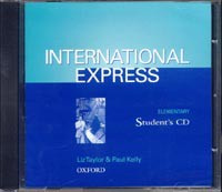 International Express Elementary Student's CD /1/ (Taylor, L. - Harding, K. - Wallwork, A.)