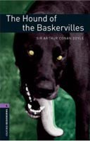 Oxford Bookworms Library 4 Hound of Baskervilles + CD (Hedge, T. (Ed.) - Bassett, J. (Ed.))