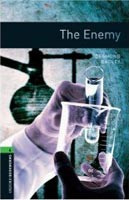 Oxford Bookworms Library 6 Enemy + CD (Hedge, T. (Ed.) - Bassett, J. (Ed.))
