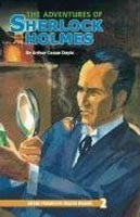 Oxford Progressive English Readers 2 Adventures of Sherlock Holmes (Doyle, A. C.)