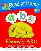 Read at Home: First Skills: Floppy's ABC (Hunt, R. - Brychta, A.)