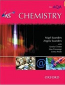 AS Chemistry for AQA Student Book (Saunders, N. - Saunders, A.)