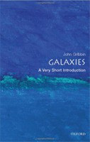 Galaxies: A Very Short Introduction (Very Short Introductions) (Gribbin, J.)
