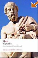 Republic (Oxford World's Classics) (Plato)