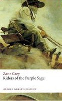 Riders of the Purple Sage (Oxford World's Classics) (Grey, Z.)