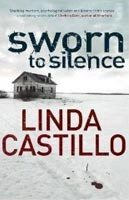 Sworn to Silence (Castillo, L.)