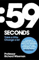 59 Seconds (Wiseman, R.)