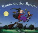Room on the Broom (Donaldson, J. - Scheffler, A. (ill.))