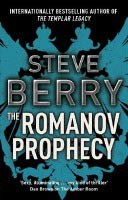 Romanov Prophecy (Berry, S.)