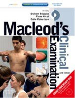 Macleod's Clinical Examination (Douglas, G. - Nicol, F. - Robertson, C.)