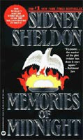 Memoires of Midnight (Sheldon, S.)