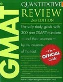 Official Guide GMAT Quantitative Review, 2nd Ed. (Graduate Management Admission Council)