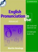 English Pronunciation in Use Advanced Book with Answers, 5 Audio CDs and CD-ROM (Hewings, M.)