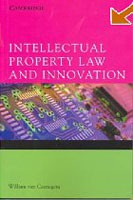 Intellectual Property Law and Innovation (van Caenegem, W.)
