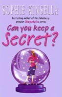 Can You Keep Secret? (Kinsella, S.)