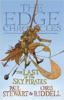 The Last of the Sky Pirates (Edge Chronicles) (Riddell, Ch. - Stewart, P.)