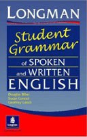 The Longman Student's Grammar of Spoken and Written English (Grammar Practice) (Biber, D. - Conrad, S.)