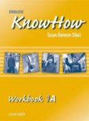 English KnowHow 1 Workbook A (Blackwell, A. - Naber, F.)