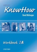 English KnowHow 2 Workbook A (Blackwell, A. - Naber, F.)