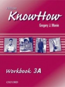 English KnowHow 3 Workbook A (Blackwell, A. - Naber, F.)