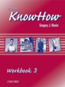 English KnowHow 3 Workbook (Blackwell, A. - Naber, F.)