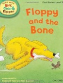 Read at Home: Level 2c: Floppy and the Bone (Hunt, R.)