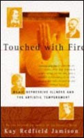 Touched with Fire: Manic Depressive Illness and the Artistic Temperament (Jamison, K. R.)