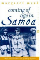 Coming of Age in Samoa (Mead, M.)