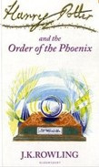 Harry Potter and Order of Phoenix (Rowling, J. K.)
