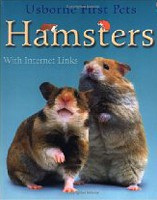 Hamsters (Usborne First Pets)