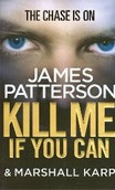 Kill Me If You Can (Patterson, J.)