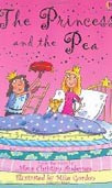 Young Reading 1: The Princess and the Pea (Davidson, S.)