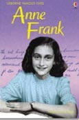 Young Reading 3: Anne Frank (Davidson, S.)