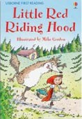 First Reading 4: Little Red Riding Hood (Davidson, S.)