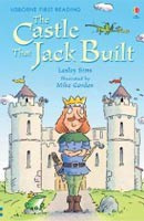 First Reading 3: The Castle That Jack Built (Sims, L.)