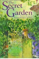 Young Reading 2: The Secret Garden (Sims, L.)