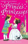 Young Reading 1: Stories of Princes and Princesses (Rawson, Ch.)