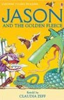 Young Reading 2: Janson and the Golden Fleece (Zeff, C.)