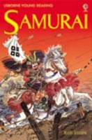 Young Reading 3: Samurai (Stowell, L.)