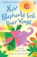 First Reading 2: How Elephants Lost Their Wings (Sims, L.)