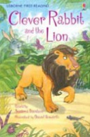 First Reading 1: Clever Rabbit and the Lion (Davidson, S.)