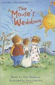 First Reading 3: The mouse's wedding (Mackinnon, M.)