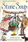 First Reading 2: Stone Soup (Sims, L.)