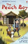 First Reading 3: The Peach Boy (Frith, A.)