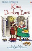 First Reading 2: King Donkey Ears (Sims, L.)